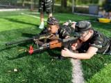 2020年寒假上海青少年参加军事冬令营的好处