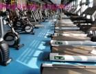 健身房运动地板 健身房塑胶地板 PVC塑胶地板