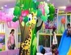 淘嘻乐儿童游乐园 淘嘻乐儿童游乐园诚邀加盟