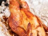 土窑鸡研究所 番禺店 出品的土窑鸡是土窑烤鸡王