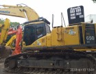 大型二手挖掘机小松650挖掘机图片二手挖掘机市场