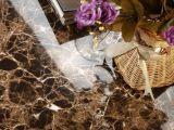 800*800  佛山厂家瓷砖 3D喷墨全抛釉 深灰网纹