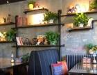 K写字楼环绕咖啡厅转让可做甜品快餐手续齐全
