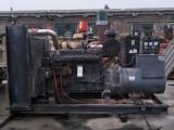 太原发电机回收 太原发电机回收公司 高价回收柴油发电机