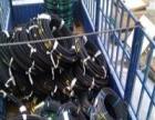 江苏高价回收高压胶管 钢丝胶管 编织胶管