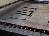 大连钣金加工厂-大连激光切割-数控冲孔