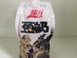 咪力-黑豆奶