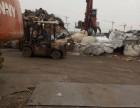胜浦园区甪直张浦废铁回收废铝回收废铜回收不锈钢回收铁销回收