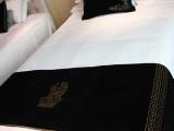 优质纯棉床上用品,星级高质量酒店布草,四件套005