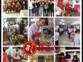 金华中式快餐盒饭外卖加盟技术培训配方配料制作