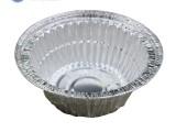 700ml煲仔碗 铝箔包装 外卖打包盒 一次性餐盒 环保餐盒
