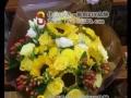 花律干制花DIY,纯手工打造永不凋零的鲜花小店