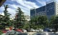 科技园三层独栋、整体精装可分租、环境幽静、停车方便