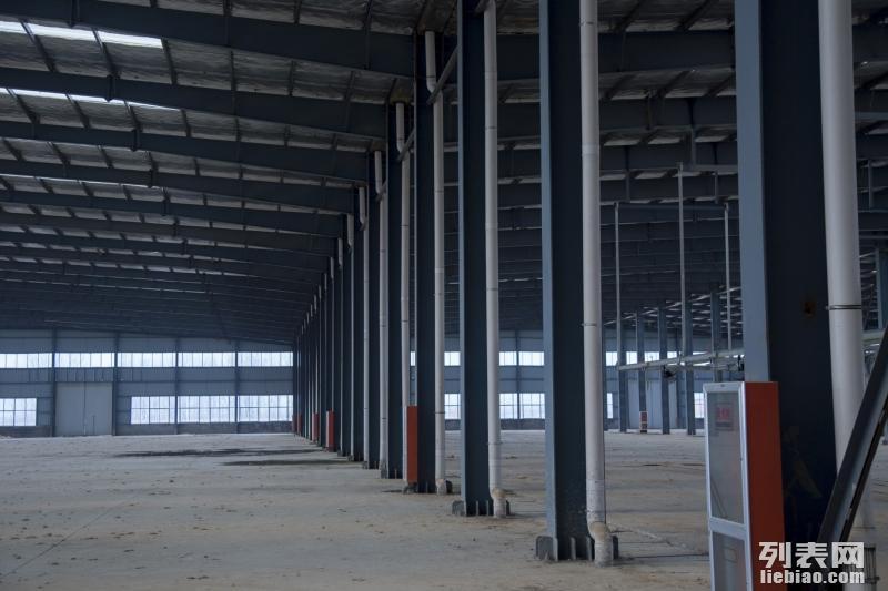 出租日照厂房5万平米50000平米