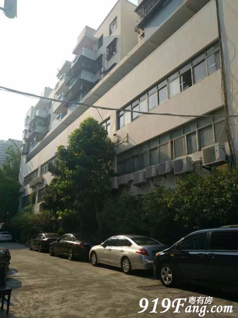 罗湖文锦渡口岸 文锦9号学府 带装修 学位房 户型方正