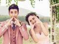 南阳婚纱摄影告诉您家中婚纱照的摆放!
