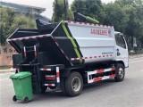 成都压缩垃圾车,垃圾清运车批发价