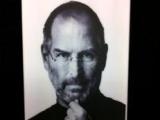 批发定做乔布斯纪念版苹果手机保护壳IPH