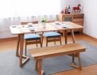 德州宁津实木家具直销宁津实木餐椅茶几制作德州橡木家具制作