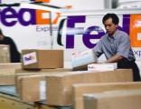 朝阳区劲松路FedEx联邦电话北京FedEx取件电话