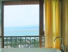 大东海半山半岛四期豪华海景公寓双卧套房日租月租