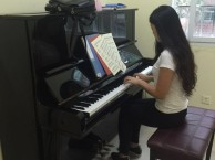 福田学钢琴培训哪好,暑假学钢琴 该如何有效练琴