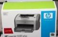 打印机硒鼓, 直接换新鼓, 不用加粉了。
