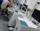 充电器双头激光镭雕机 自动激光打标机定制