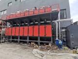 厂家直销催化燃烧设备活性碳吸附脱附净化器