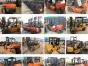 阿拉常年售二手挖掘机、压路机、装载机、推土机,叉车全国免费送