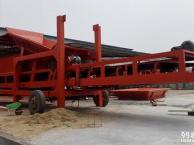 沙子筛分设备筛沙机砂石分离设备