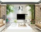 嘉兴地区专业定做瓷砖背景墙,客厅影视墙, 3D艺术瓷砖壁画