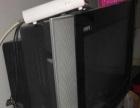 25英寸TCL电视机