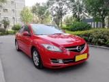 咸阳出售2015款 马自达6 2.0L 自动豪华型