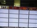 厂家直销烟柜烟酒展示柜超市烟柜木质烟草玻璃柜台多功能烟柜台