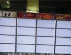 烟柜烟草柜台 烟柜订做 烟柜厂家外转角柜 烟草收银台形像店专