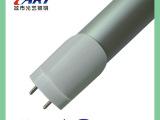 厂家直销新款高质量LED灯管 节能环保T8 椭圆2835灯管批发