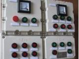 煤气站专用防爆照明配电箱/防爆仪表箱