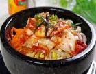 正一味韩式快餐 正一味韩式快餐加盟招商