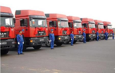 货运专线物流搬场 货运搬厂公司,回程车 运输,整车零担托运