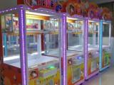 出租销售免费上门安装教技术的成都娃娃机小孩拍拍乐投篮机