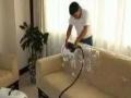 济宁志诚家居服务上门清洗沙发地毯除螨