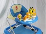 新款童车批发蜜蜂灯光婴儿车婴儿学步车婴孩车幼儿车 学行车(C58