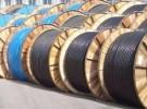 无锡回收电缆线回收废铜