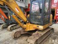 雷沃重工FR65-7二手挖掘机
