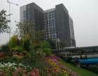 勤天solo上作 近花都绿色金融街 精装办公室出租 机场板块