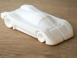 东莞汽车外壳模型 广州汽车3d手板模型设计