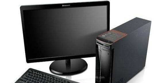 个人急卖台式电脑显示屏整机一套