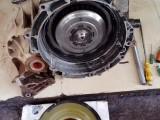 長沙華迪汽車自動波箱專業維修,自動變速箱維修中心