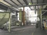 覆膜砂再生设备生产线定制